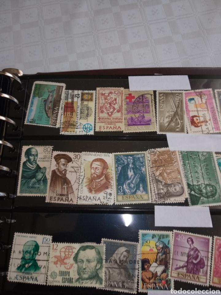 Sellos: Sellos de correos antiguos - Foto 41 - 222125823