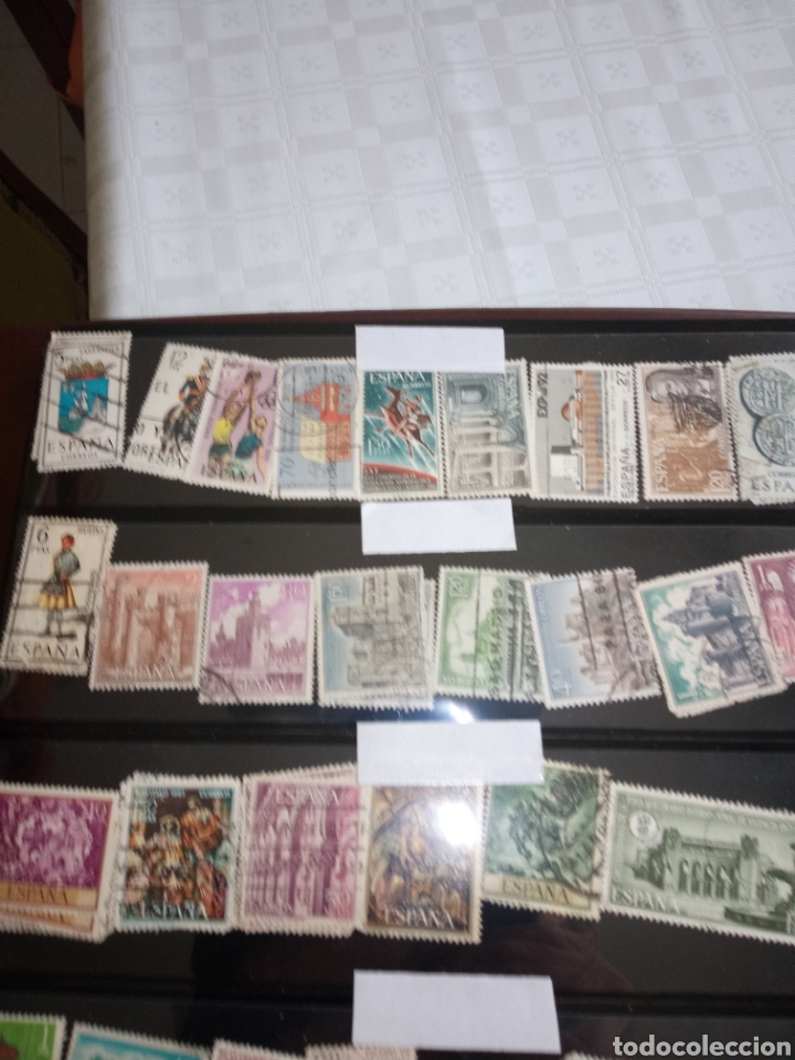 Sellos: Sellos de correos antiguos - Foto 44 - 222125823