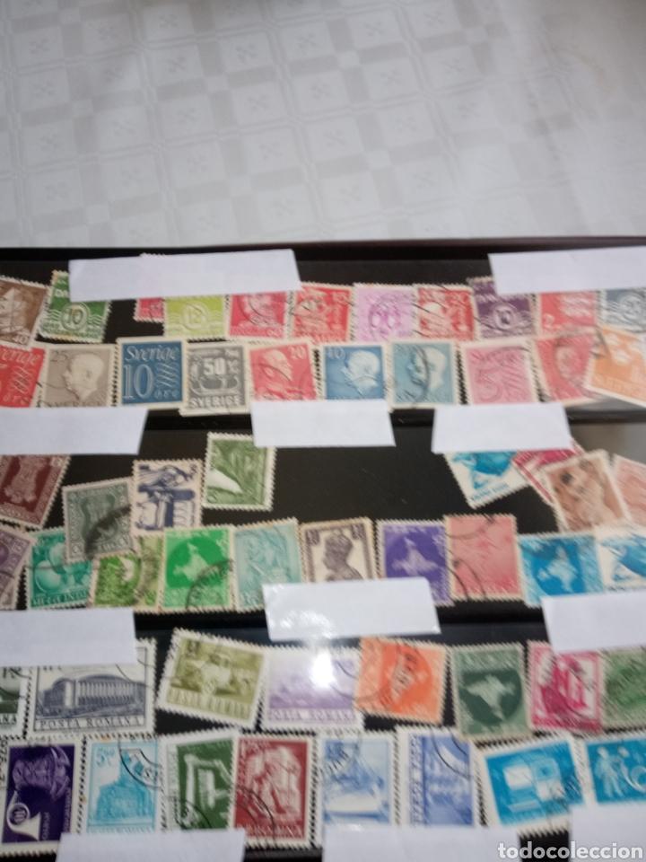 Sellos: Sellos de correos antiguos - Foto 46 - 222125823