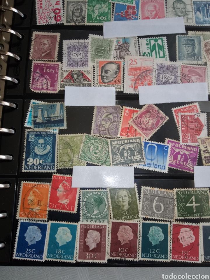 Sellos: Sellos de correos antiguos - Foto 47 - 222125823