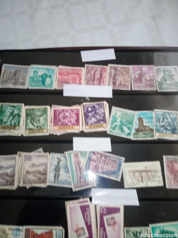 Sellos: Sellos de correos antiguos - Foto 50 - 222125823