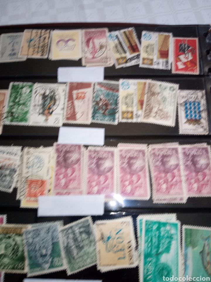 Sellos: Sellos de correos antiguos - Foto 51 - 222125823