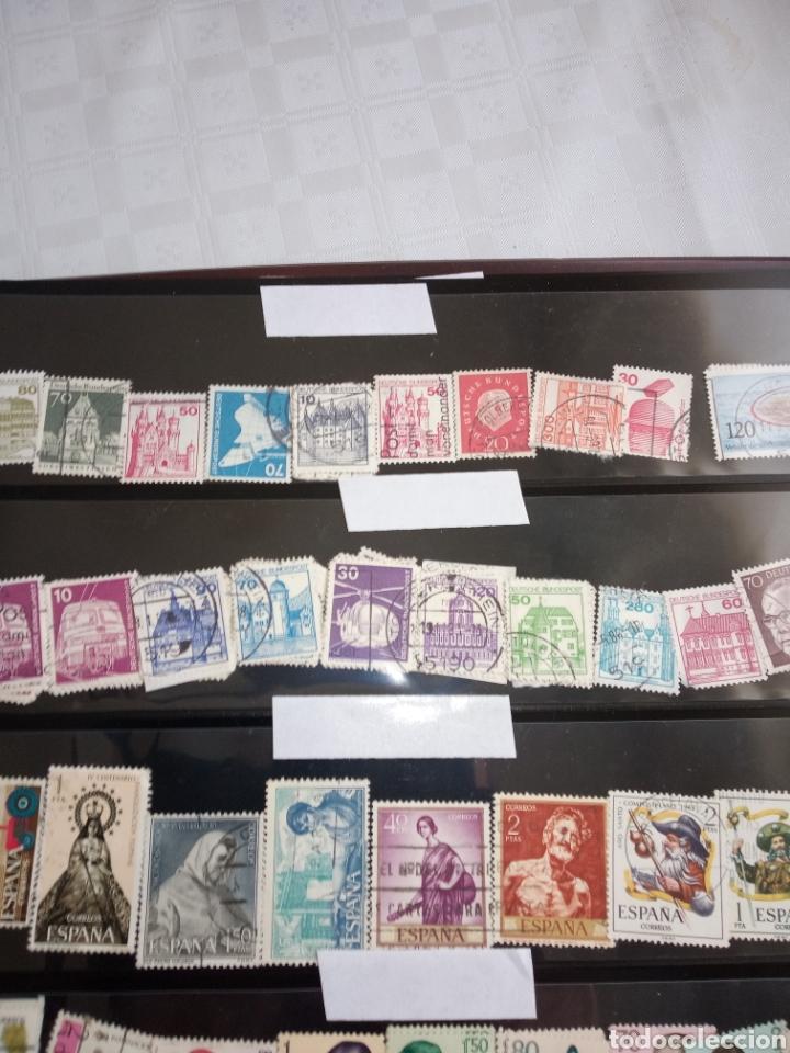 Sellos: Sellos de correos antiguos - Foto 52 - 222125823
