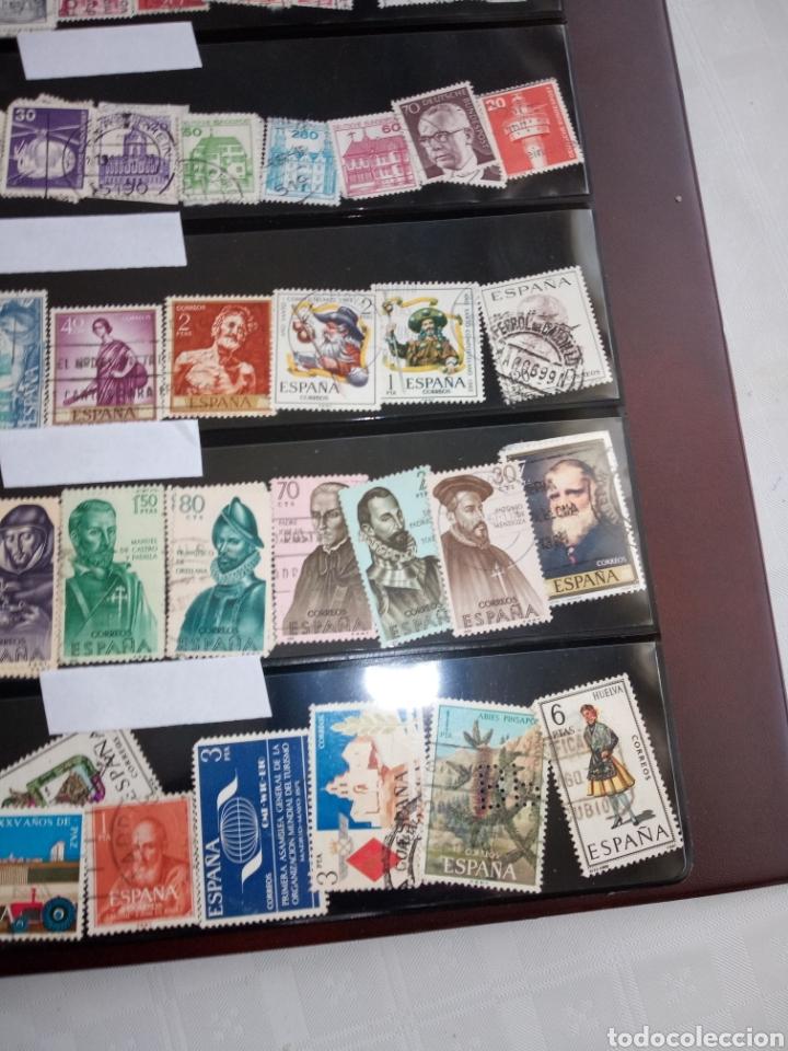 Sellos: Sellos de correos antiguos - Foto 54 - 222125823