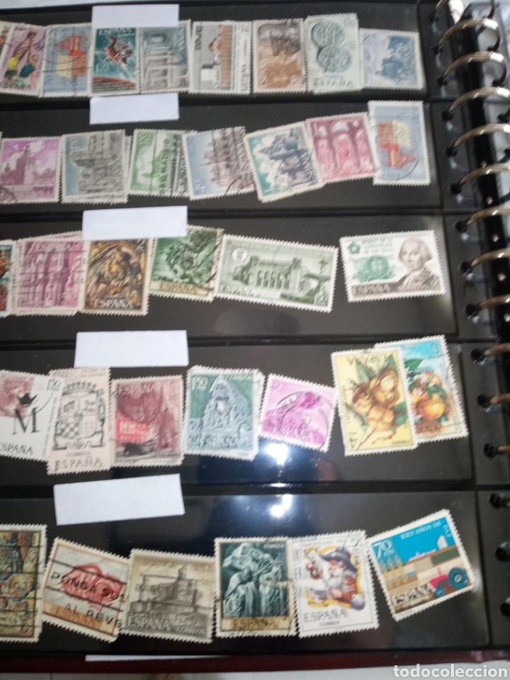 Sellos: Sellos de correos antiguos - Foto 55 - 222125823