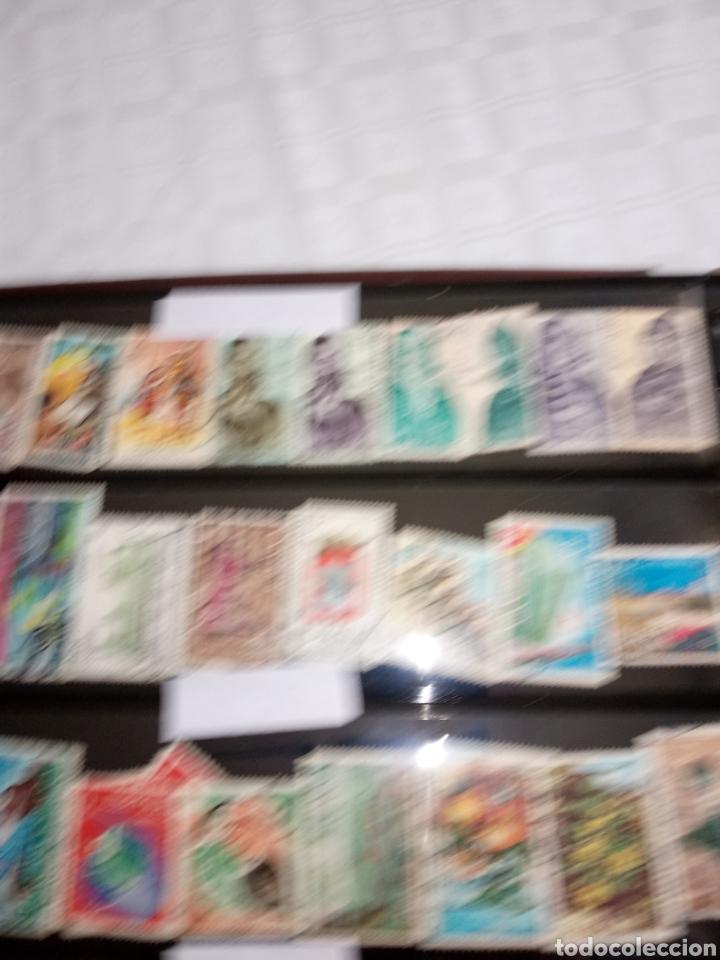 Sellos: Sellos de correos antiguos - Foto 56 - 222125823