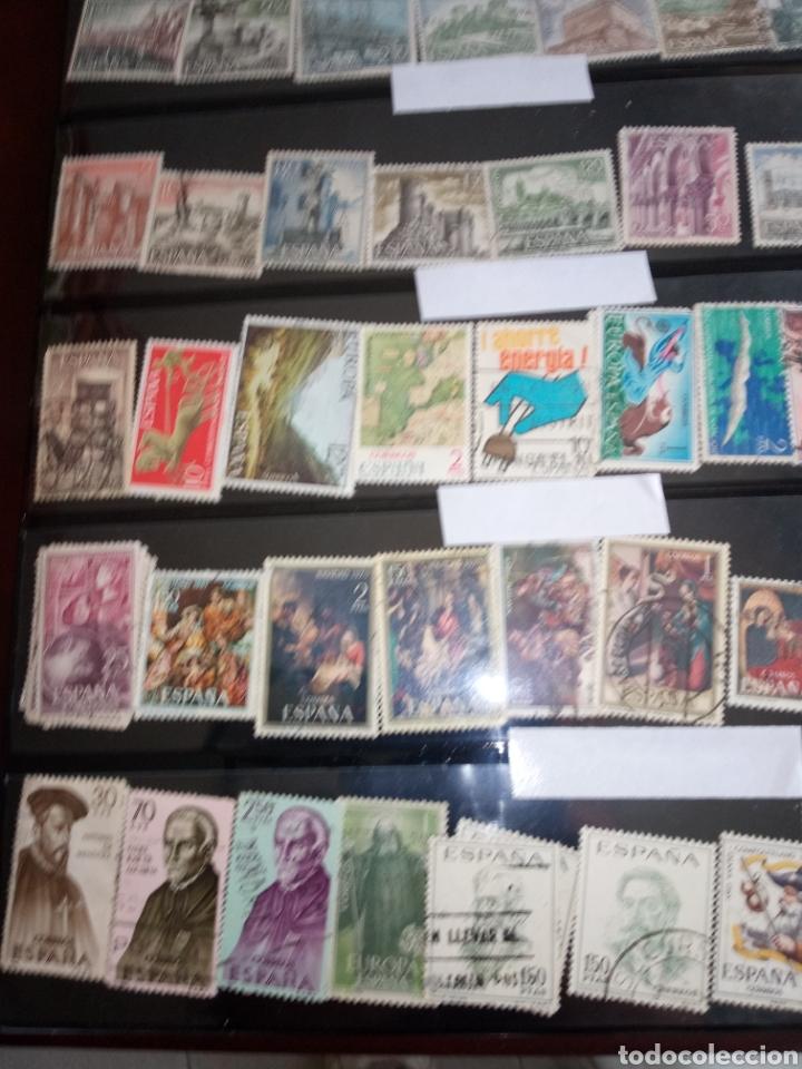 Sellos: Sellos de correos antiguos - Foto 57 - 222125823