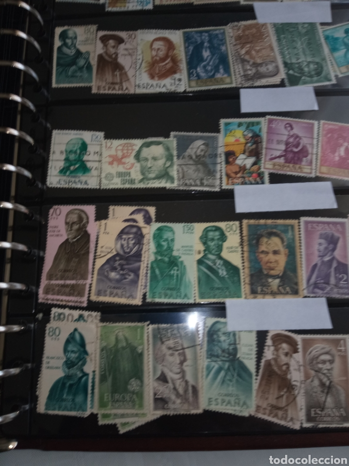 Sellos: Sellos de correos antiguos - Foto 58 - 222125823