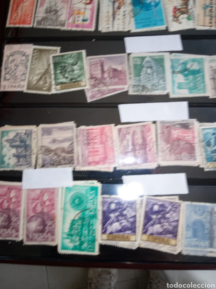 Sellos: Sellos de correos antiguos - Foto 59 - 222125823