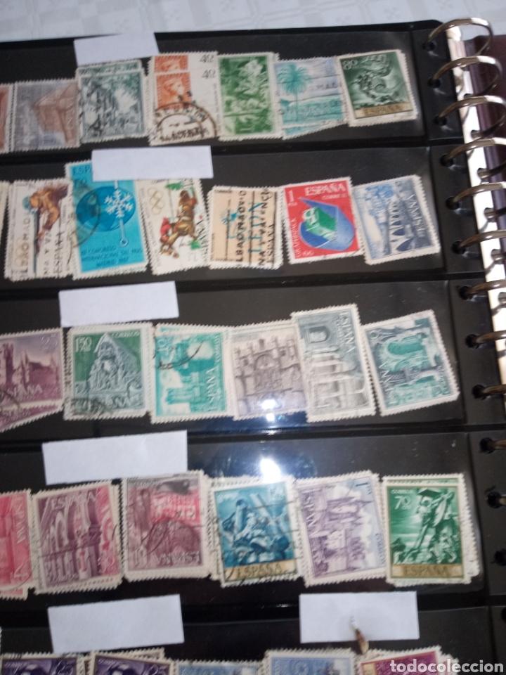 Sellos: Sellos de correos antiguos - Foto 60 - 222125823