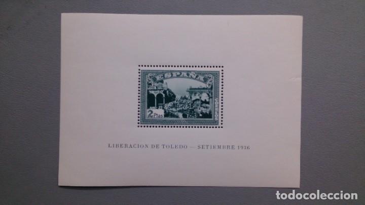 ESPAÑA -1937 - ESTADO ESPAÑOL - EDIFIL 837 - MNH** - NUEVA - LUJO - VALOR CATALOGO 82€. (Sellos - España - Estado Español - De 1.936 a 1.949 - Nuevos)