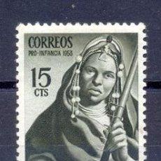 Sellos: SAHARA ESPAÑOL. Lote 223400715