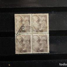 Sellos: EDIFIL 934 EN BLOQUE DE CUATRO USADOS. Lote 233976120