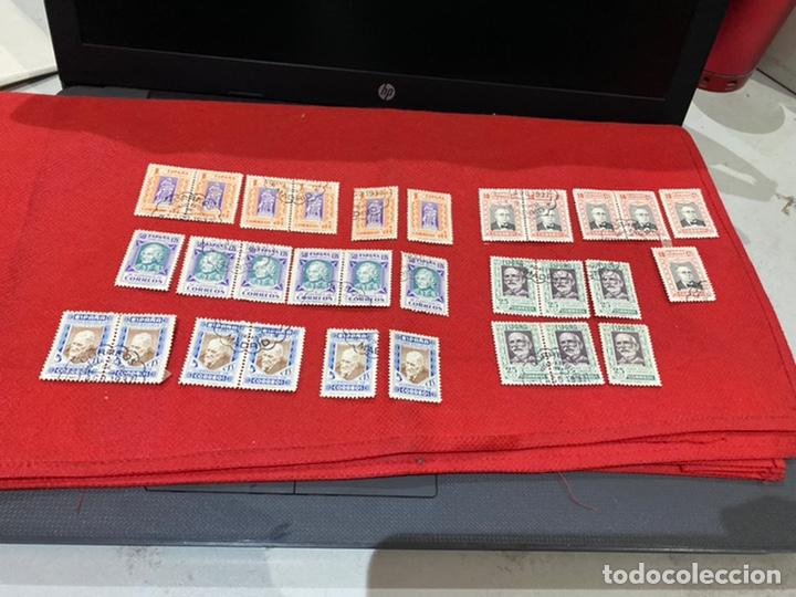 LOTE DE 30 SELLOS ESPAÑA 1937. VER FOTOS (Sellos - España - Estado Español - De 1.936 a 1.949 - Nuevos)