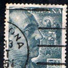 Selos: ESPAÑA // EDIFIL 927 // 1940-45 ... USADO. Lote 237921205