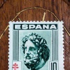Timbres: SELLO ESPAÑA Nº 1041. ESTADO ESPAÑOL PRO TUBERCULOSOS 1948. USADO.. Lote 239964500
