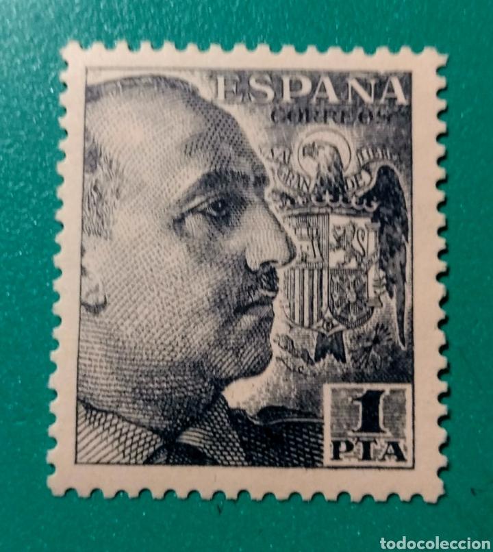 ESPAÑA. 1949-1953. EDIFIL 1056**. NUEVO. (Sellos - España - Estado Español - De 1.936 a 1.949 - Nuevos)