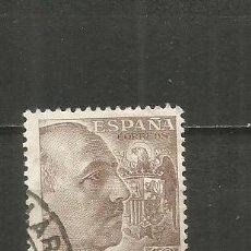 Sellos: ESPAÑA EDIFIL NUM. 1059 USADO. Lote 244412825
