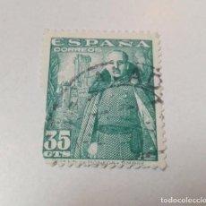 Francobolli: SELLO DE 35 CENTIMOS GENERAL FRANCO EDIFIL 1026 SELLADO. Lote 247318070