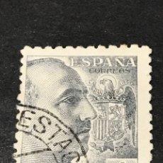 Selos: EDIFIL 931 1 PTS FRANCO, USADO. Lote 251965350