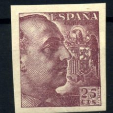Sellos: ESPAÑA Nº 923S. AÑO 1940/45. Lote 254152845