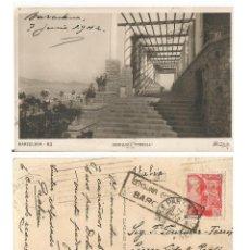 Sellos: CENSURA GUBERNATIVA . BARCELONA 1942. Lote 254341550