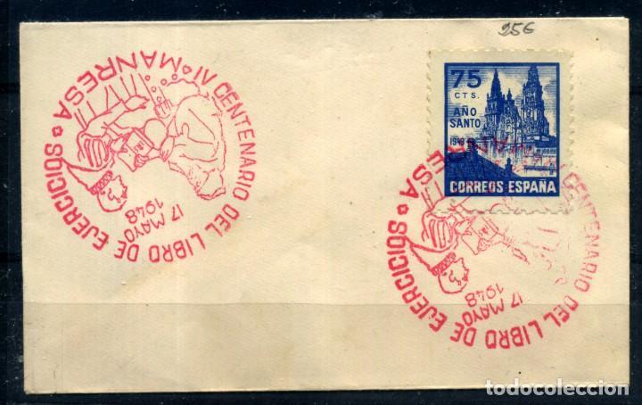 ESPAÑA Nº 969. AÑO 1943/44 (Sellos - España - Estado Español - De 1.936 a 1.949 - Usados)
