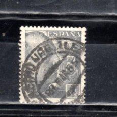 Timbres: ED Nº 1056 GENERAL FRANCO USADO. Lote 262100725