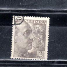Timbres: ED Nº 1057 GENERAL FRANCO USADO. Lote 262101195