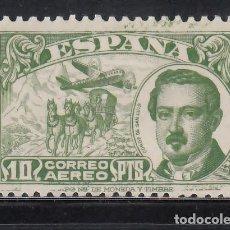 Sellos: ESPAÑA, 1945 EDIFIL Nº 990 /**/, CONDE DE SAN LUIS, SIN FIJASELLOS. Lote 269293653
