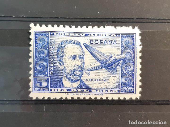 ESPAÑA 1944. EDIFIL 983**. NUEVO SIN FIJASELLOS. BUEN CENTRADO (Sellos - España - Estado Español - De 1.936 a 1.949 - Nuevos)