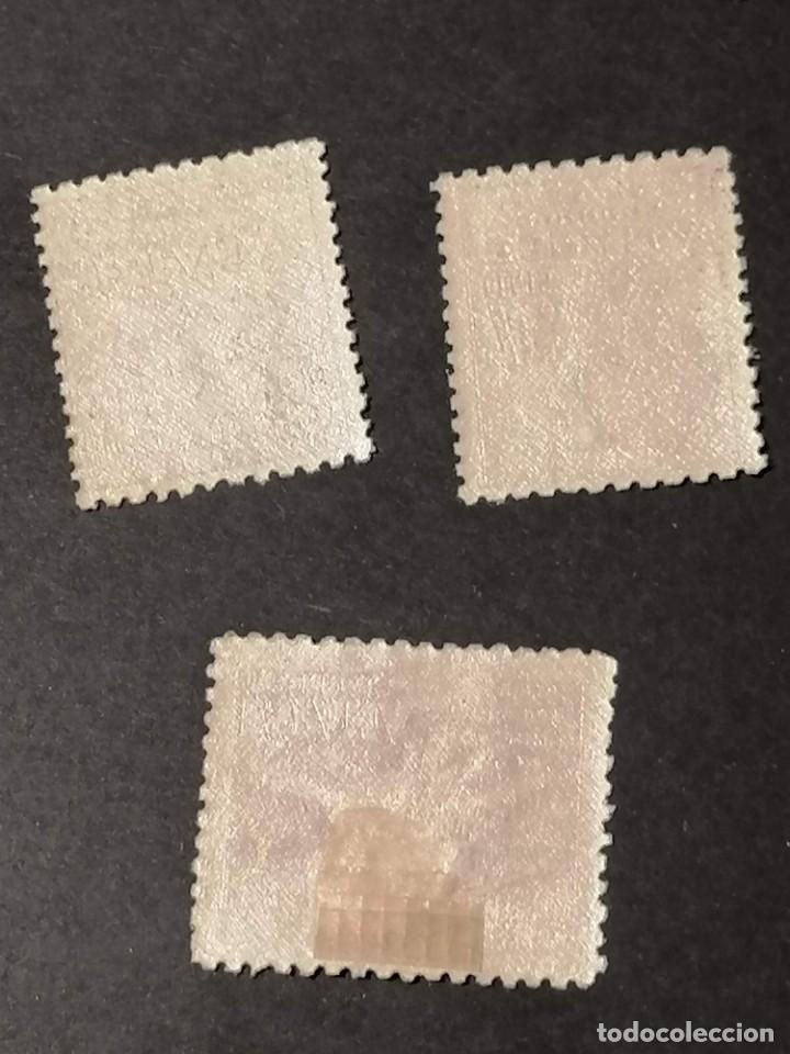 Sellos: España sellos Quijote año 1947 Edifil 1012/4 sellos nuevos * MH Chanela - Foto 3 - 286445563