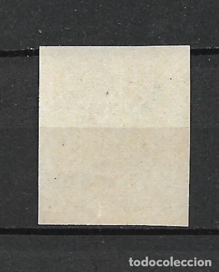 Sellos: españa 1938 edifil 844Aecc color verde ** mnh 200 € - 21/6 - Foto 2 - 287597203