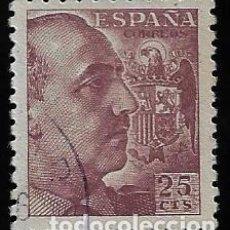 Sellos: ESTADO ESPAÑOL - GENERAL FRANCO - EDIFIL 923 - 1940. Lote 294049018