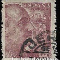Sellos: ESTADO ESPAÑOL - GENERAL FRANCO - EDIFIL 923 - 1940. Lote 294049088