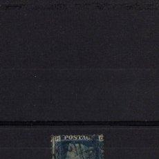Sellos: SELLO AÑO 1841 DE GRAN BRETAÑA NUMERO 9 YV.. Lote 48039123