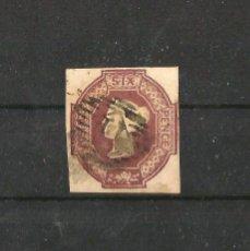 Sellos: GRAN BRETAÑA 1847-54 REINA VICTORIA. Lote 56507456