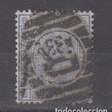 Sellos: GRAN BRETAÑA 62 USADA, REINA VICTORIA. Lote 69600521