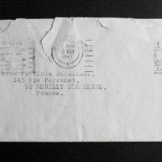 Sellos: GRAN BRETAÑA REGIONAL DEFINITIVES ESCOCIA 1967 ISABEL II. Lote 70332613