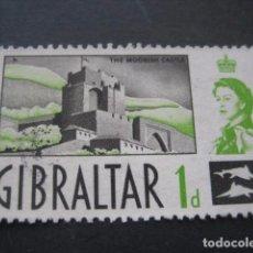 Sellos: SELLO GIBRALTAR. Lote 95089731