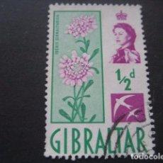 Sellos: SELLO GIBRALTAR. Lote 95089739