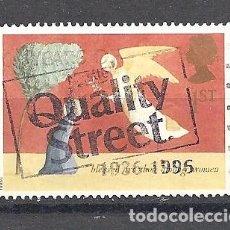 Sellos: YT 1921 GRAN BRETAÑA 1996. Lote 98616851