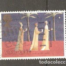 Sellos: YT 1920 GRAN BRETAÑA 1996. Lote 98616903
