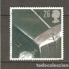 Sellos: YT 1916 GRAN BRETAÑA 1996. Lote 98616963