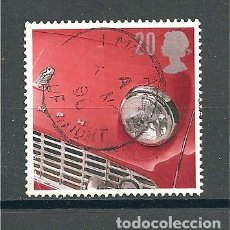 Sellos: YT 1915 GRAN BRETAÑA 1996. Lote 98617147