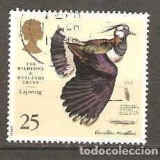 Sellos: YT 1862 GRAN BRETAÑA 1996. Lote 98617567