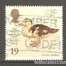 Sellos: YT 1861 GRAN BRETAÑA 1996. Lote 98617607