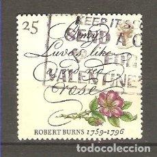 Sellos: YT 1848 GRAN BRETAÑA 1996. Lote 98617651
