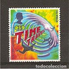 Sellos: YT 1822 GRAN BRETAÑA 1995. Lote 98618855