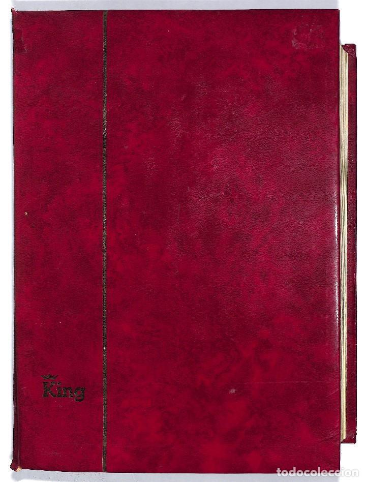 Sellos: GUERNESEY, 1969-2000 LOTE DE SELLOS Y HOJAS BLOQUE EN NUEVO Y USADO, - Foto 45 - 128746875